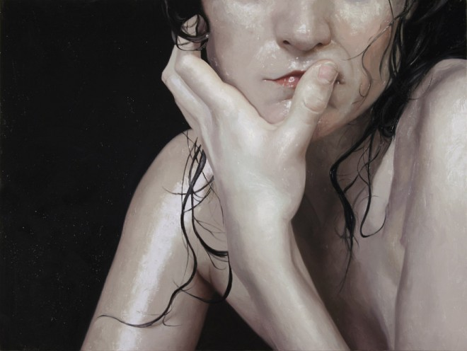 hyper-realistic-oil-painting-glass-window-water-steam-flesh-alyssa-monks-fineart-best-beautiful-award-16